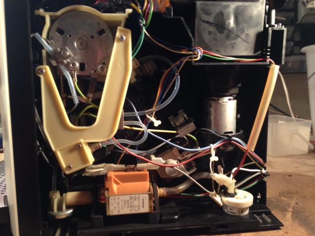 jura impressa f90 ich freu mich jura reparatur wartung pflege kaffeevollautomaten. Black Bedroom Furniture Sets. Home Design Ideas