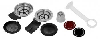 Zubehör für Pad- & Kapsel- Automaten, Kaffeemaschinen, Espressomaschinen