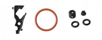 Siemens EQ.5, EQ.7 & EQ.8 Dichtung / O-Ring für Kaffeevollautomaten
