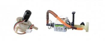 Siemens EQ.5, EQ.7 & EQ.8 Pumpe / Fluidsystem für Kaffeevollautomaten