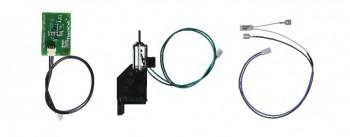 Siemens EQ.5, EQ.7 & EQ.8 Sensoren und Sicherungen für Kaffeevollautomaten