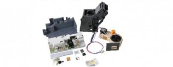 Siemens EQ.5, EQ.7 & EQ.8 Reparatur- und Wartungssets für Kaffeevollautomaten