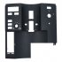 Frontblende (Dunkelgrau) für Jura Impressa 300