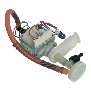 Pumpe +vormontierter Pulsationsdämpfer Bosch Vero /& Einbau Kaffeevollautomaten