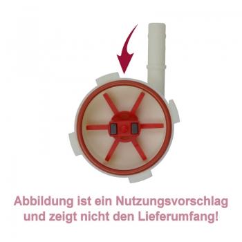 PREMIUM Dichtung / O-Ring für Flowmeter