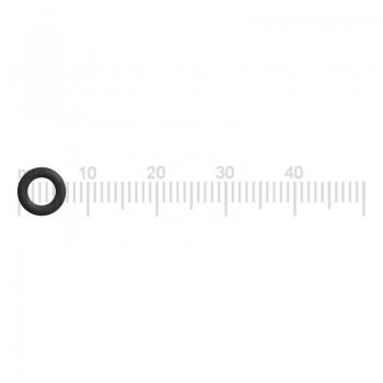 Dichtung / O-Ring für Drainageventil / Einlaufstutzen