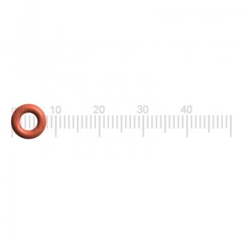 Dichtung / O-Ring für Druckschlauch (MVQ) DeLonghi