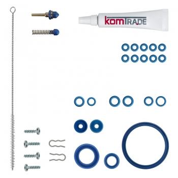 Reparatur Wartungsset / Inspektionsset PREMIUM (XXL) Nivona / Siemens / Bosch / Melitta Kaffeevollautomaten