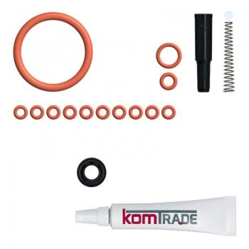 Reparatur Wartungsset / Inspektionsset (XL) für Saeco Kaffeevollautomaten Syntia und Xsmall Modelle