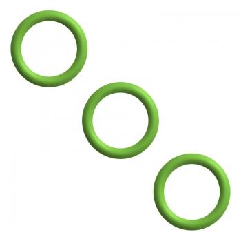 Dichtung / O-Ringe Set Kupplung / Aufschäumer für DeLonghi ETAM & Nespresso Modelle
