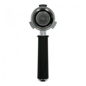 Siebträger (Aluminium / inkl. Filtereinsatz) für DeLonghi Espressomaschinen