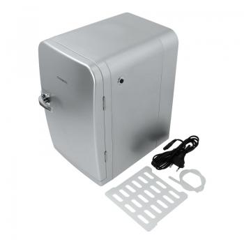Minikühlschrank (230V / 12V) mit Cappuccinoanschluss