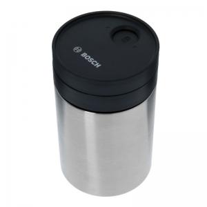 Milchbehälter mit Fresh Lock Deckel - Bosch VeroAroma 300 TES60351DE