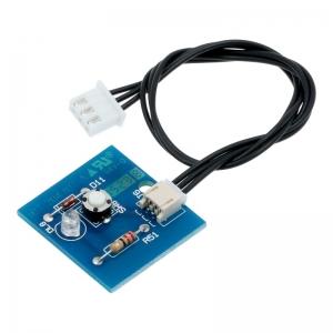 Schaltermodul zu Warmhalteplatte mit Anschlusskabel - Siemens • Modell wählen! •