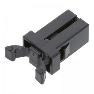Schalter für Pulverschachtarretierung - Saeco • Modell wählen! •