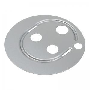 Tropfblech (Magnetisch) für Milchaufschäumer - Siemens • Modell wählen! •