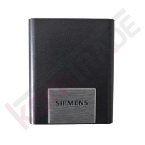 Siemens EQ.5 Auslauf Abdeckung in anthrazit/schwarz