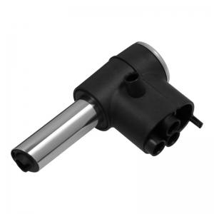 Milchaufschäumer (Chrom Kappe) - Bosch • Modell wählen! •