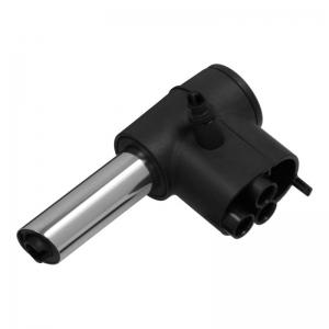 Milchaufschäumer Bajonett (Schwarze Kappe) - Bosch • Modell wählen! •