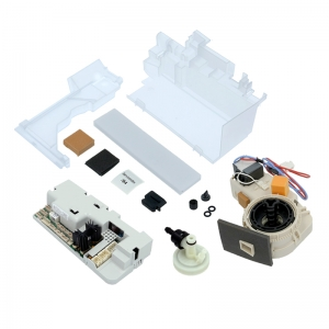 Reparatur-Kit Bausatz inkl. Mahlwerk und Steuerungsmodul - Siemens EQ.7 TK76001 I-Series