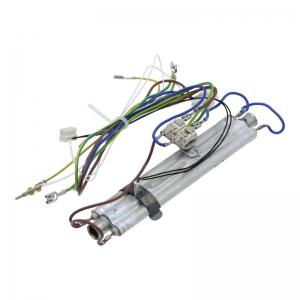 Durchlauferhitzer inkl. Verdrahtung und NTC - Siemens • Modell wählen! •