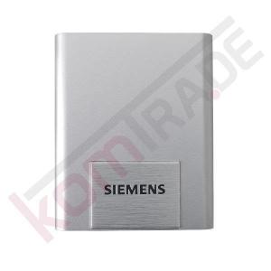 Siemens EQ.5 Macchiato Auslauf Abdeckung in silber