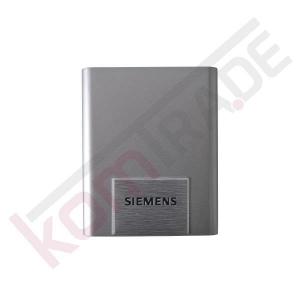 Siemens EQ.5 Macchiato titanium Auslauf Abdeckung