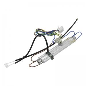 Durchlauferhitzer V2 inkl. Verdrahtung und NTC - Siemens • Modell wählen! •