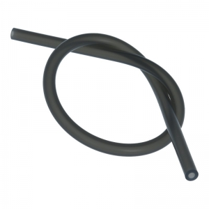 Milchschlauch (Grau / 350mm) - Jura A9 Impressa