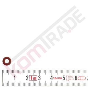 Dichtung / O-Ring (MVQ) für Druckschlauch