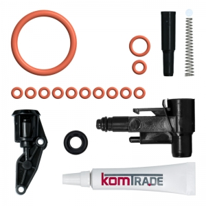 Reparatur Wartungsset / Inspektionsset (XXL) - Saeco SUP032BR Talea Ring Plus