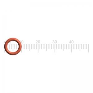 Dichtung / O-Ring zwischen Dampfventil und Heizpatrone - Jura Nespresso N75