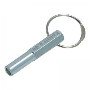 Spezialwerkzeug - Ovalkopfschlüssel als Biteinsatz Jura / AEG / Nespresso / Subito / Krups