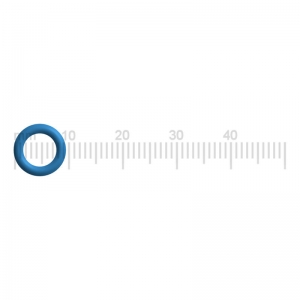 PREMIUM Dichtung / O-Ring für Keramikventil - Bosch VeroCup 100 TIS30159DE