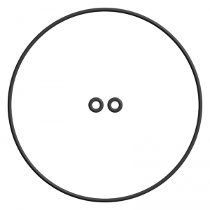 Dichtung / O-Ringe Set für Thermoblock - DeLonghi EAM 3500 - Pronto Cappuccino