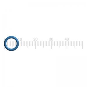 PREMIUM Dichtung / O-Ring für das Steigrohr - Melitta Caffeo Solo & Milk E 953 - 101