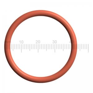 Dichtung / O-Ring für die Kolben der Brüheinheit (MVQ)