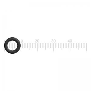 Dichtung / O-Ring für Dampfrohr - Melitta Caffeo Solo & Milk E 953 - 101