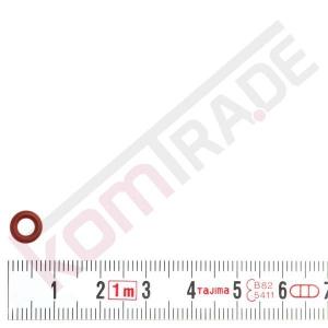 Dichtung / O-Ring für Druckschlauch (MVQ) für Saeco