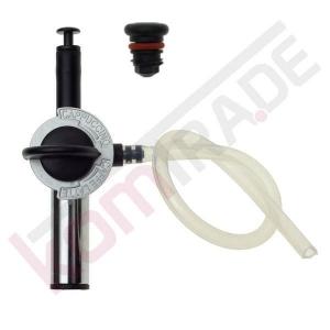 Milchaufschäumer / Profi Auto Cappuccinatore inkl. Anschlußdüse - AEG CaFamosa CF80