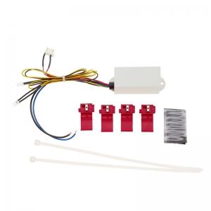 Tassenbeleuchtung Nachrüstmodul für Jura S-Serie / Ultra / 500