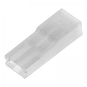 Abdeckung für Flachsteckhülse (6,3mm) - ECM Casa Speciale (Mühle)