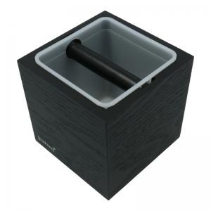 Abschlagbehälter Classic (Schwarz) - Accessoires & Zubehör Ausklopfkasten & Zubehör