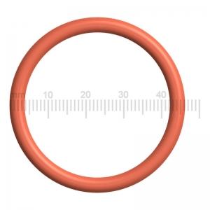 Dichtung / O-Ring für den Kolben der Brüheinheit - Siemens EQ.5 TE502506DE