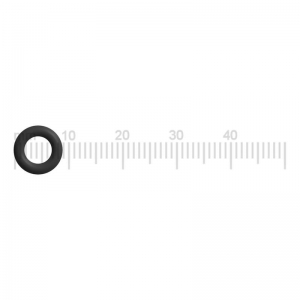 Dichtung / O-Ring zum Brühkammerzulauf - Bosch VeroCafe TES50251DE