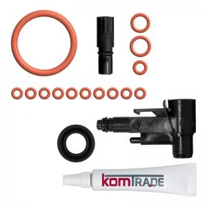 Reparatur Wartungsset / Inspektionsset (XXL) - Saeco • Modell wählen! •