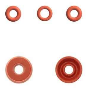 Reparatur Wartungsset (MVQ) für Drainageventil - Melitta Caffeo Lattea E 955 - 101