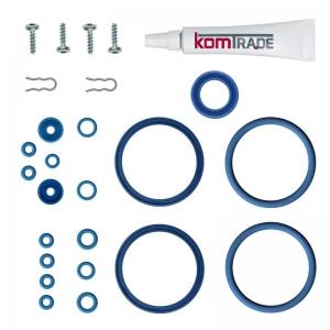 Reparatur Wartungsset / Inspektionsset PREMIUM (XL) - Jura Impressa 3000
