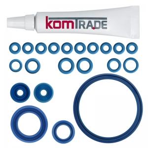 Reparatur Wartungsset / Inspektionsset PREMIUM (XL) - Bosch Benvenuto TCA6701 - B60