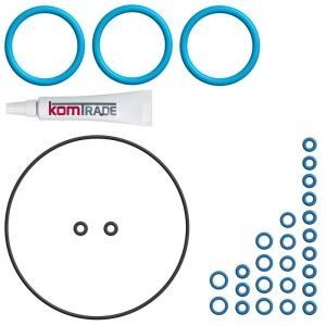 Reparatur Wartungsset PREMIUM (XL) - DeLonghi EAM 4400 Magnifica